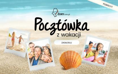 Konkurs zdjęciowy - Pocztówka z wakacji - trwa głosowanie!
