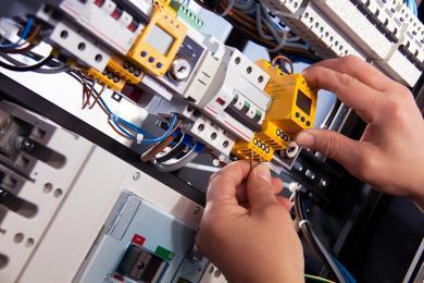 Wyłączenia prądu w Żorach. Sprawdź gdzie zabraknie prądu [04.09 - 06.09]