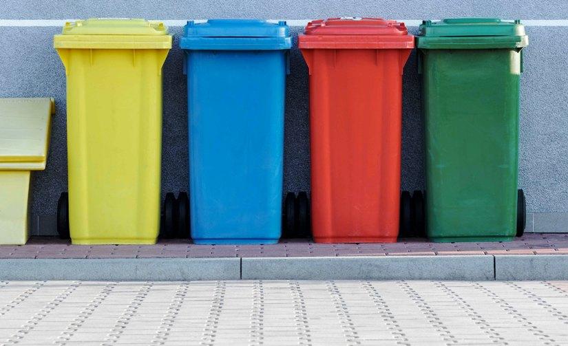 Ważna zmiana dotycząca gospodarowania odpadami!