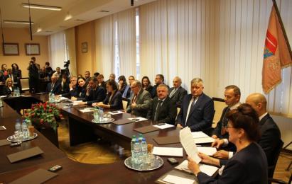Sesja Rady Miasta - wrzesień 2019 r.