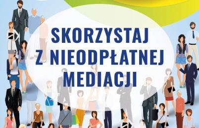 Spotkanie na temat mediacji w żorskim Urzędzie Miasta