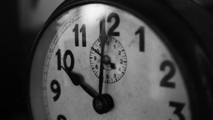 Sprawdźcie, kiedy należy przestawić zegarki z czasu letniego na zimowy!