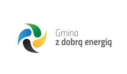 """Projekt """"Gmina z dobrą energią"""""""