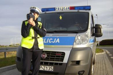 Policjanci podsumowali akcję ZNICZ