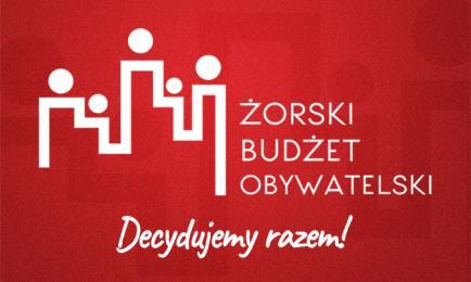Startuje głosowanie na Żorski Budżet Obywatelski!