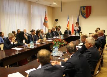 Posiedzenie Komisji Skarg, Wniosków i Petycji - listopad 2019 r.