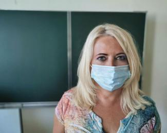 Morawiecki: jak najszybciej powinniśmy przejść na tryb stacjonarny szkoły