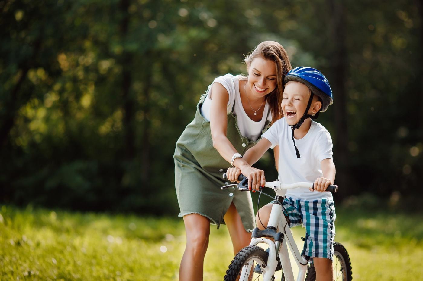 Chcesz kupić rower dla dziecka? Sprawdź koniecznie ten artykuł!