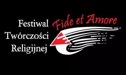 Jubileuszowy Festiwal Fide et Amore z dotacją Ministra Kultury