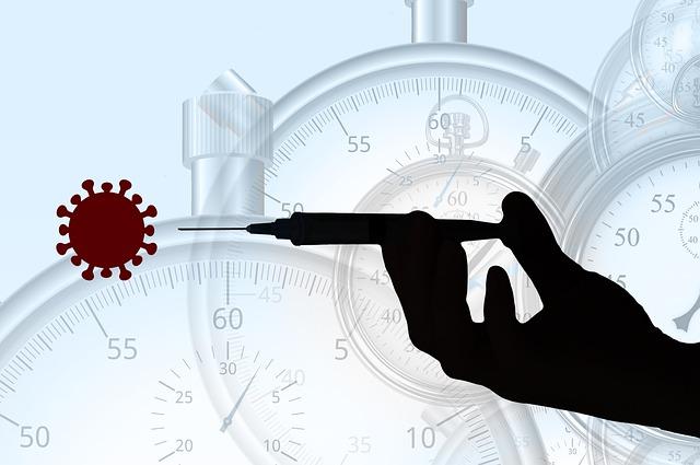Niedzielski: kolejna fala pandemii będzie się rozpędzała