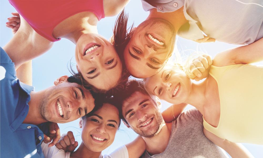 Nauka, zabawa i nowi przyjaciele