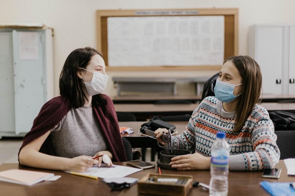 Śląskie: ponad 5 tys. uczniów zgłoszonych na szczepienia w szkołach