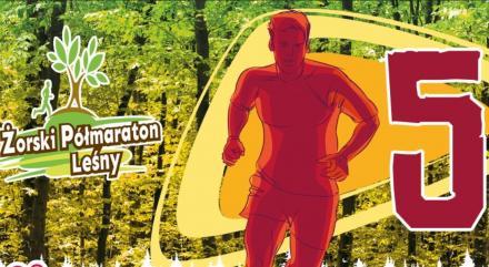 Gość specjalny na Żorskim Półmaratonie Leśnym. Bieg już 28 listopada