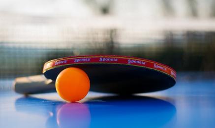 Nowa edycja Żorskiej Amatorskiej Ligi Tenisa Stołowego