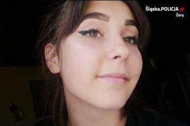 Zaginęła Lucrecja Gembalczyk. Nastolatka wyszła z domu i nie wróciła