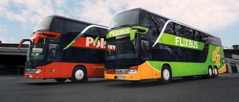 Zmiana kursowania linii autobusowej 1369 Krynica Zdrój – Cieszyn