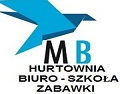 Multibiuro Hurtownia Biuro-Szkoła-Zabawki